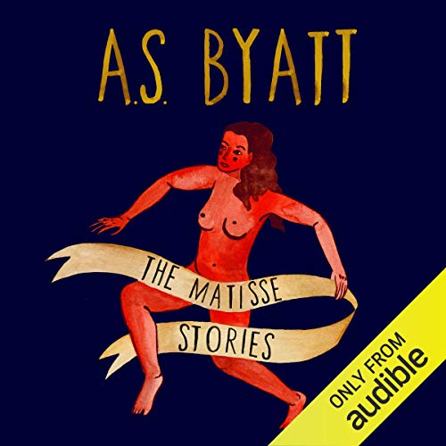 The Matisse Stories cover art