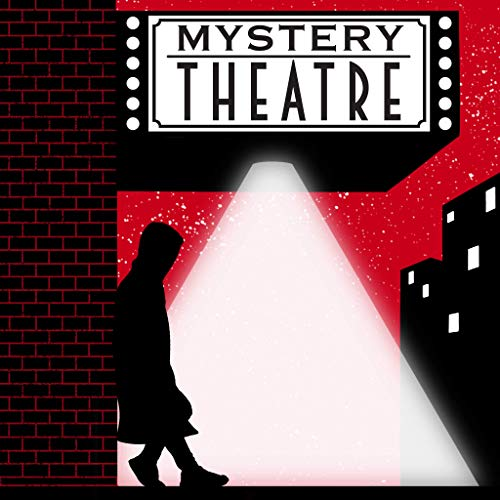 Prime Stage Theatre's A Knavish Piece of Mystery Act II Podcast By  cover art