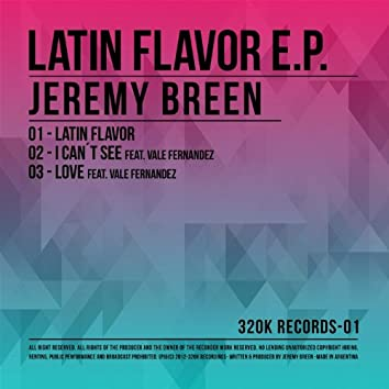 Latin Flavor EP