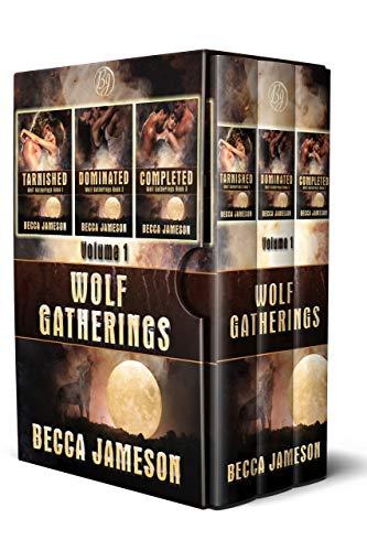 Wolf Gatherings Box Set, Volume One (English Edition)