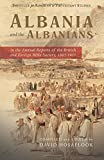 """Albania and the Albanians in the Annual Reports of the British and Foreign Bible Society, 1805€""""1955"""