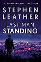 Last Man Standing (Matt Standing Thrillers)