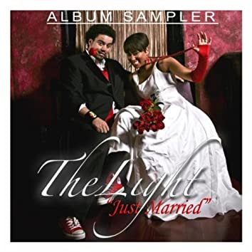 """Just Married"" Album Sampler"