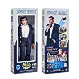Batman Classic TV Series Boxed 8 Inch Action Figures: Bruce Wayne