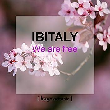 We Are Free (Original Mix)