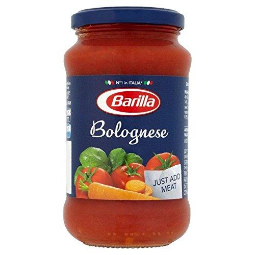 Barilla Boloñesa Salsa De Pasta 400G
