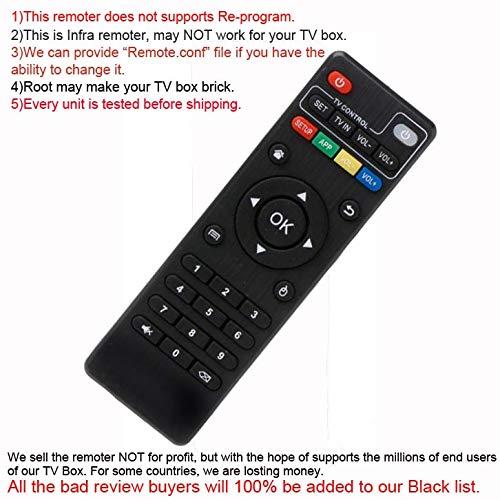 Android Tv Amlogic S912  marca Calvas