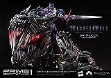 LIANXI Puzzle 1000 Piezas Adultos - Transformers 4: La Era De La Extinción- Rompecabezas Juego De Diversión Familiar para Regalo Decoración Hogar ,Regalos Creativos Hechos A Mano(75 * 50Cm)