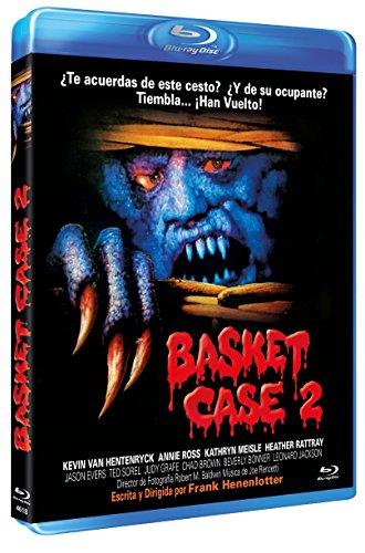 Basket Case 2 BD 1990 [Blu-ray]