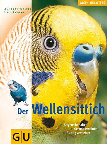 Wellensittich, Der