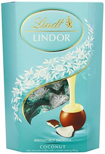 Lindt Lindor Coconut200g