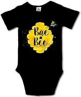 Bae Bee Honeycomb Baby Bodysuit Toddler Gap Cool Onesie Novelty Creeper