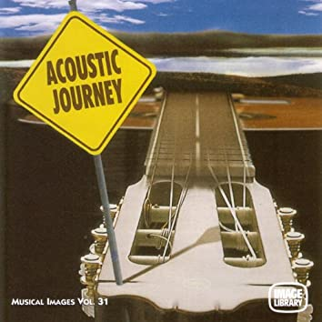 Acoustic Journey: Musical Images, Vol. 31