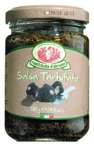 Rustichella Salsa tartufata (Trüffelsauce) , 130 gramm