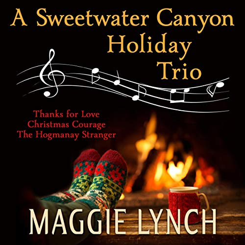 A Sweetwater Canyon Holiday Trio cover art