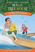 High Tide in Hawaii: Magic Tree House, Book 28