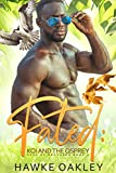 Fated: Koi and the Osprey (Pack of Brothers Book 6)