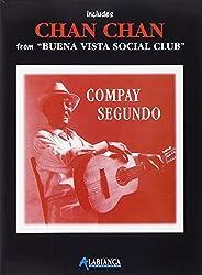 RICORDI MUNOZ - COMPAY SEGUNDO - GUITARES Partition variété, pop, rock... Variété internationale Guitare