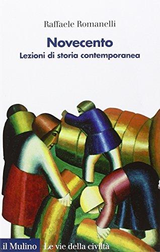 Novecento. Lezioni di storia contemporanea (Vol. 2)