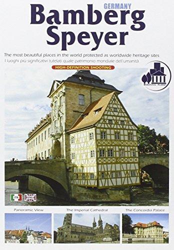 Beautiful Planet: Germany - Bamberg & Speyer