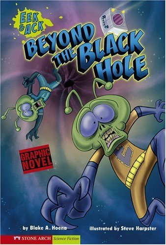 (Beyond the Black Hole) By Hoena, Blake A. (Author) Paperback on (01 , 2009)