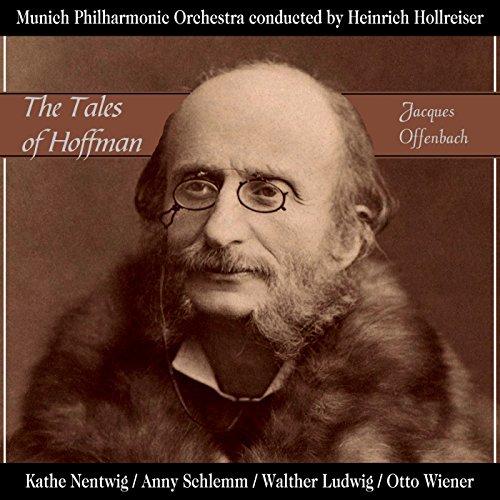 The Tales Of Hoffmann: Leuchte heller Spiegel mir