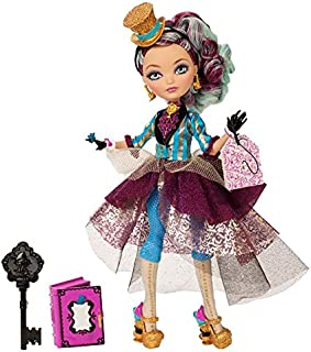 Best ever after high legacy day madeline hatter doll Reviews