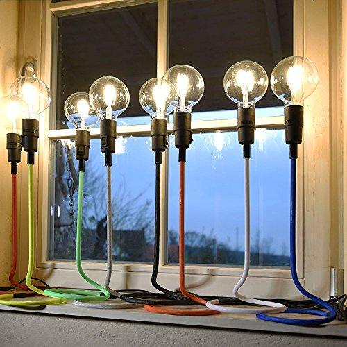 Paul Neuhaus Tischlampe Cable