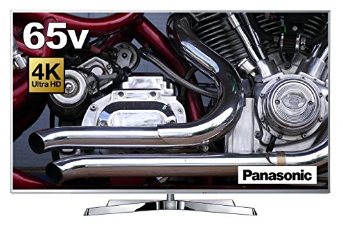 パナソニック 65V型 液晶テレビ ビエラ TH-65EX780 4K USB HDD録画対応 2017年モデル