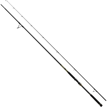 ダイワ(Daiwa) シーバスロッド スピニング モアザン ブランジーノ AGS 110H・J 釣り竿
