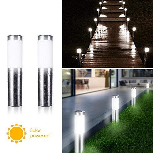 Bollards Lights Amazon Com