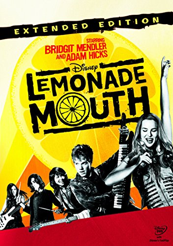 Lemonade Mouth [Reino Unido] [DVD]