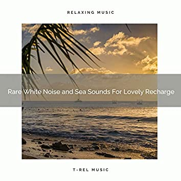 Rare White Noise and Sea Sounds For Lovely Recharge