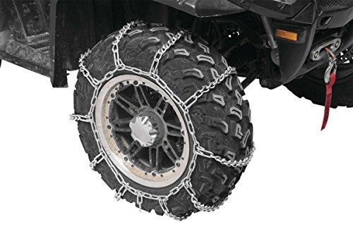TireChain.com 26x11-14 26 11 14 ATV UTV Net Tire Chains Priced per Pair