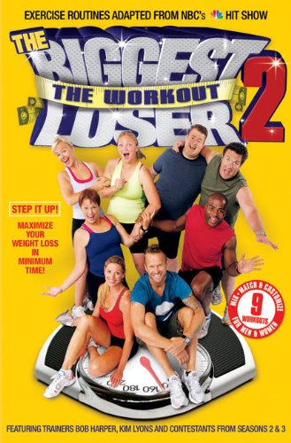 The Biggest 55% OFF Loser Vol. National uniform free shipping Workout 2