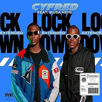 Lockdown (feat. Musakeys)