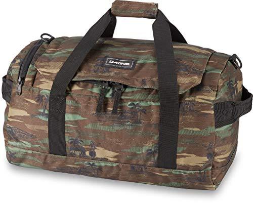 Dakine Unisex-Adult 10002934 EQ Duffle 35L Bag-Aloha Camo, One Size