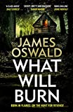What Will Burn (The Inspector McLean Series) (English Edition)