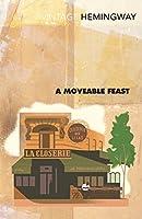 A Moveable Feast (Vintage Classics)