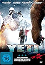 Deadly Descent: The Abominable Snowman Yeti Deadly Descent: The Legend of the Abominable Snow man  NON-USA FORMAT, PAL, Reg.2 Germany