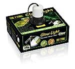 Exo Terra PT2052 Glow Light/ Reflector, Small, 14 cm #3