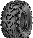 Kenda Bearclaw K299 ATV Tire - 25X8.00-12