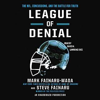 League of Denial cover art