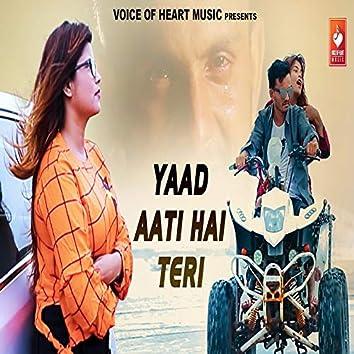 Yaad Aati Hai Teri