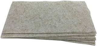 Biostrate Hydroponic Growing Mats - Pack of 10 - For 10
