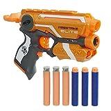 Nerf- Jeu Firestrike Bonus Pack, E0441,
