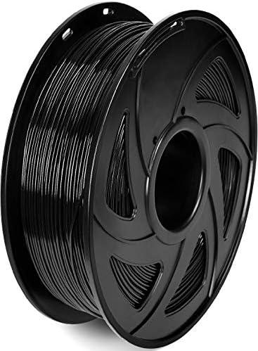 UNIDO 3D Printer Filament PETG Filament 1 75 mm Dimensional Accuracy 0 02 mm 1KG 2 2LB Spool product image