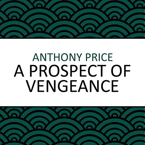 A Prospect of Vengeance cover art