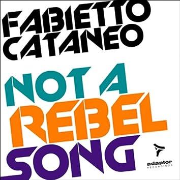 Not a Rebel Song
