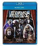アダムス・ファミリー ブルーレイ+DVD[Blu-ray/ブルーレイ]